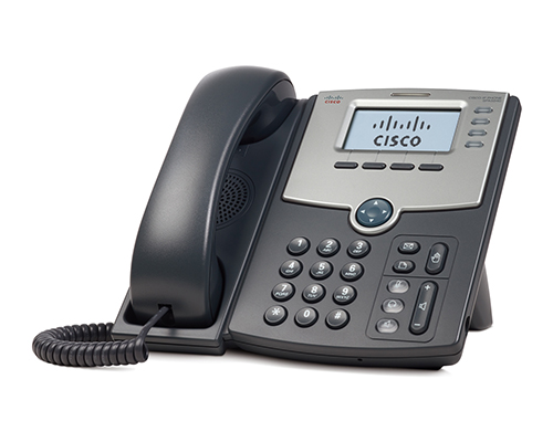 Cisco-SPA504G