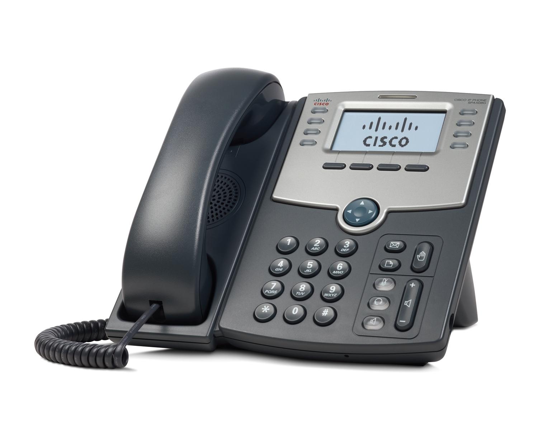 Cisco-SPA508G