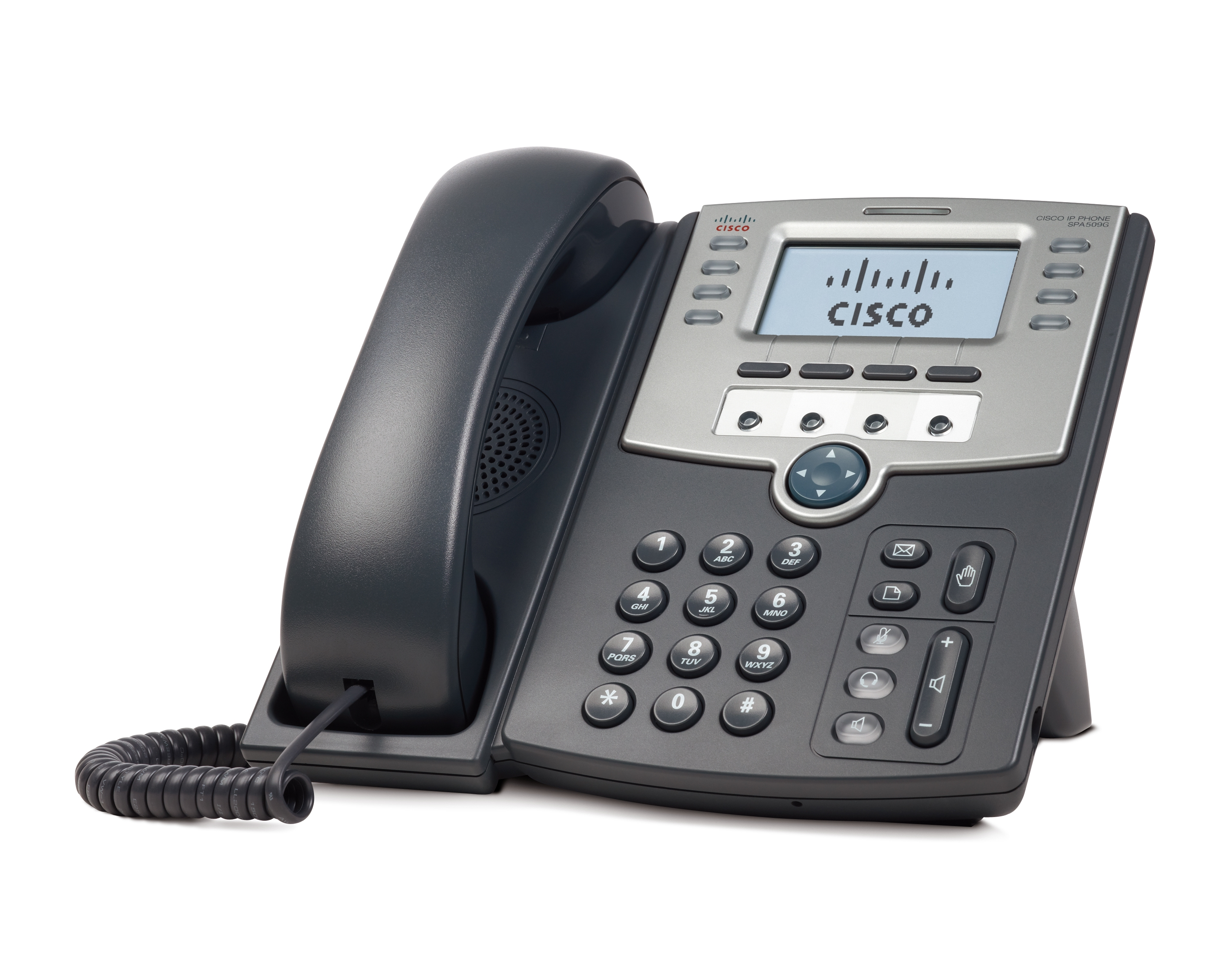 Cisco-SPA509G
