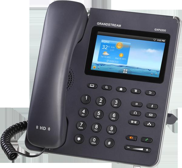 Grandstream-GXP2200