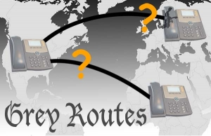 Grey Routes VoIP